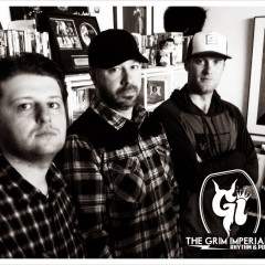 The Grim Imperials – El Drag Superior