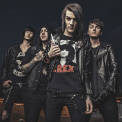 The Relapse Symphony Interview