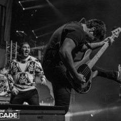 Pierce The Veil Destroy Lawrence, KS
