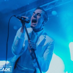 The Maine Bring Modern Nostalgia to Lawrence, KS