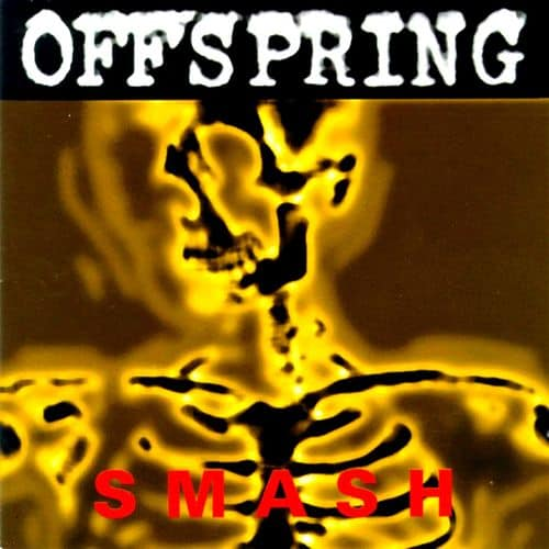 The Offspring and Adolescents Smash The Pacific Amphitheatre