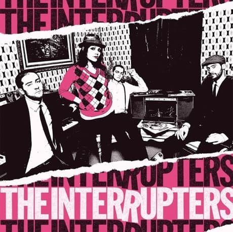 The Interrupters CD Release Show Review