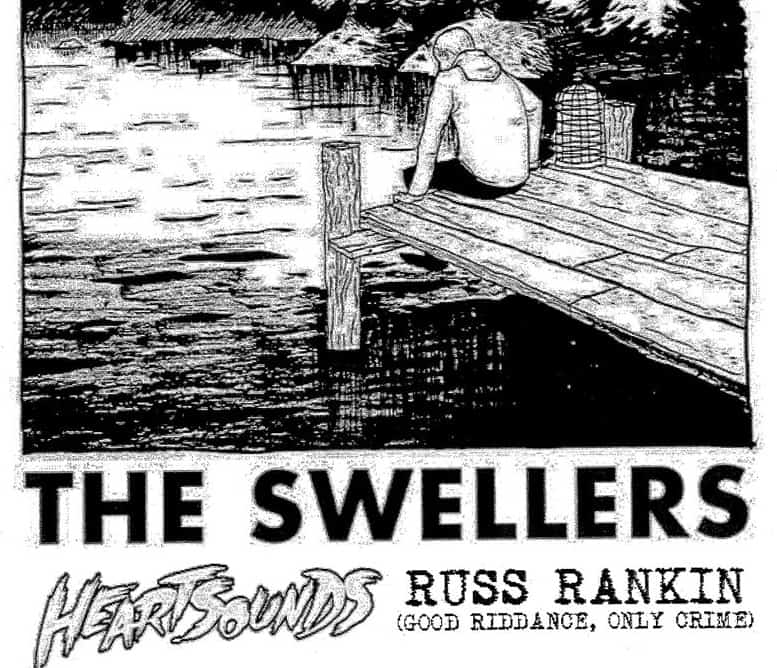 The Swellers Final U.S. Show Review
