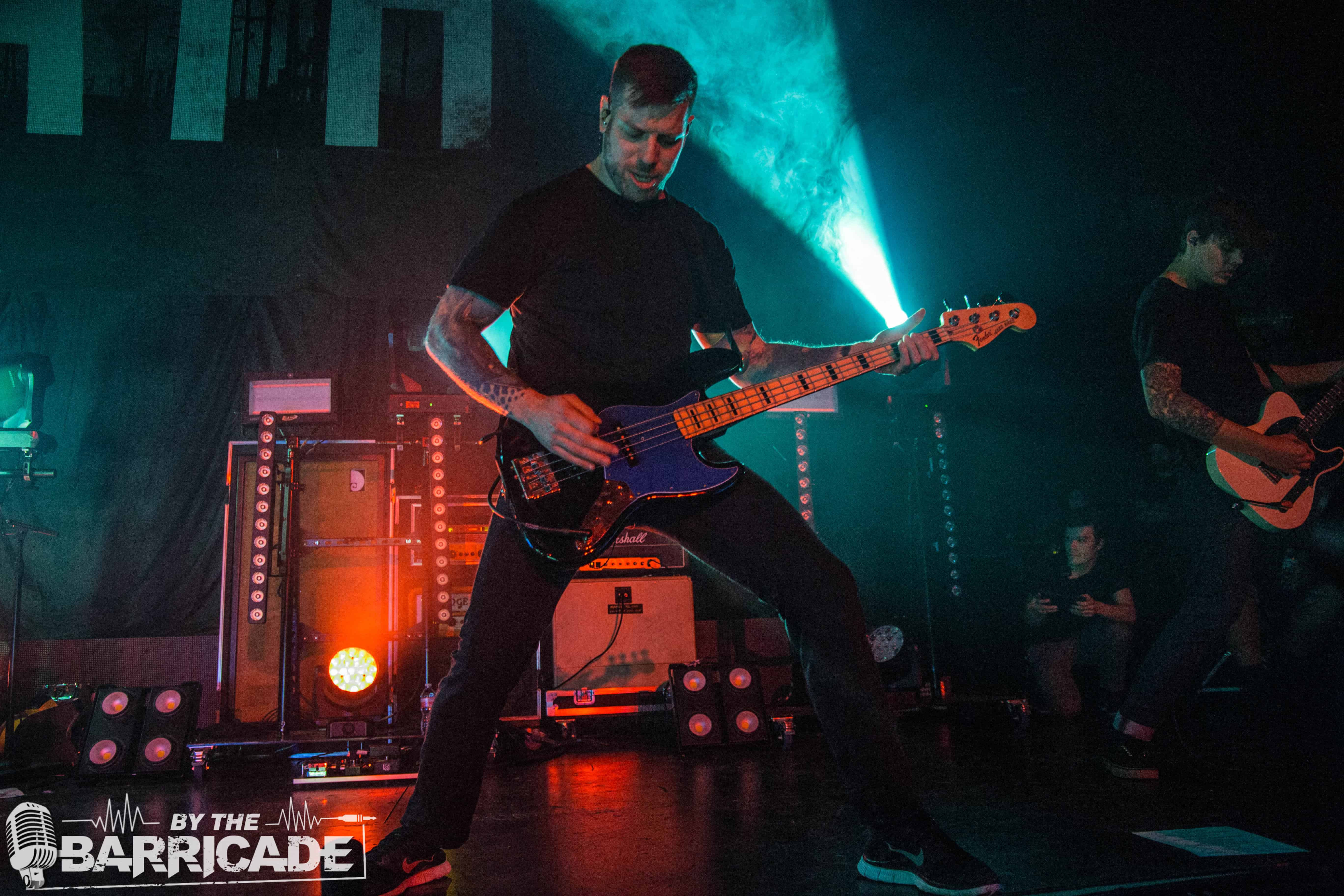 Bring Me The Horizon, Underoath, and Beartooth Review