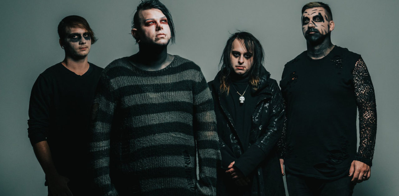"""Ghost In Decay Release """"Broken Home"""" Music Video"""