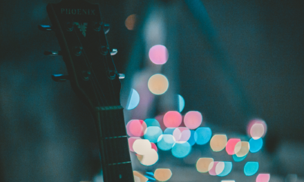 How Much Do Professional Guitarists Practice?