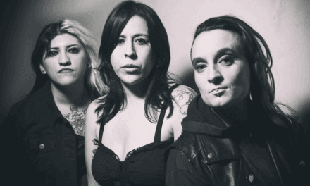 The Venomous Pinks Mix Horror and Punk in New Music Video