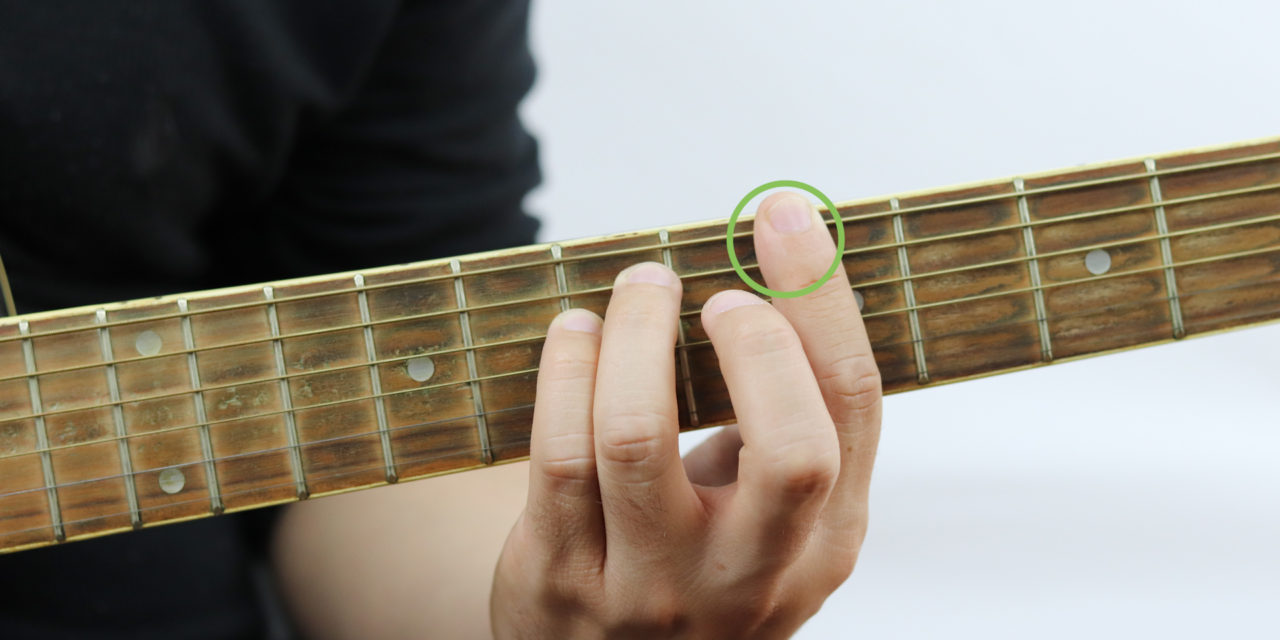 How To Practice Scales: An Easy Guide