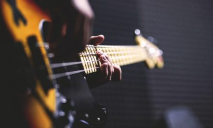 Why is Bass Guitar Hard to Hear?