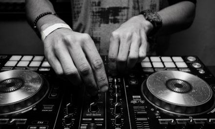 What Are EDM DJs Actually Doing During Live Shows?