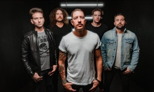 Interview: Inimical Drive Talks New EP 'Enemy'