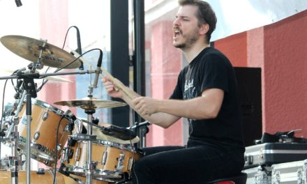 Why Do Drummers Make Weird Faces?