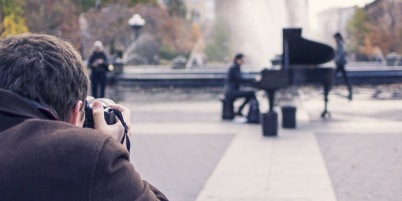 How To Become A Music Photographer? (interview included)