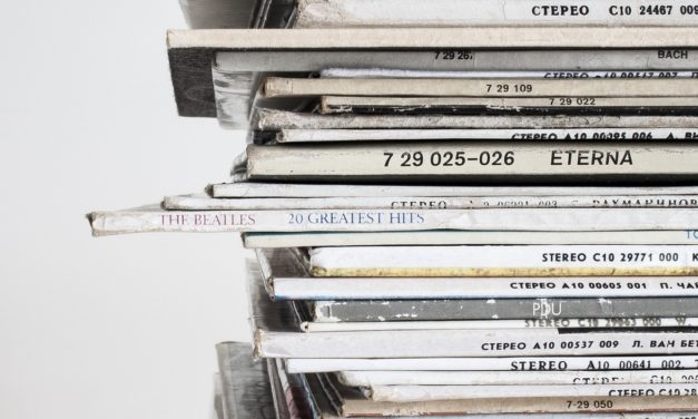 What are the Differences Between EPs and Albums